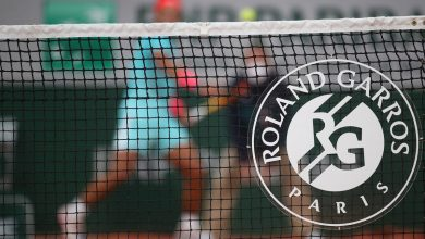 Tennis player arrested for alleged match-fixing at 2020 French Open
