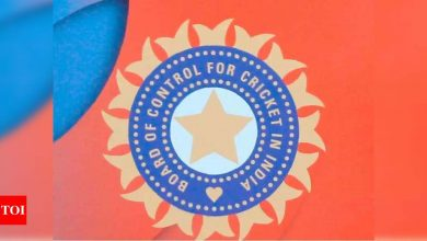 The Hundred experience will boost India women's World Cup hopes: BCCI | Cricket News - Times of India