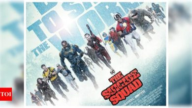 The Suicide Squad: James Gunn taps into DC lore with new trailer starring Idris Elba, Margot Robbie, John Cena - Times of India