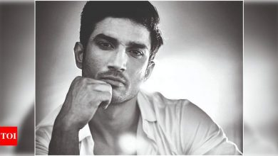 The Times Most Desirable Man of 2020: Sushant Singh Rajput - Philosopher, dreamer, charmer - Times of India