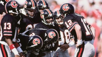 The USFL is officially back