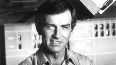 'The Wire' and 'The Twilight Zone' actor Robert Hogan dies aged 87