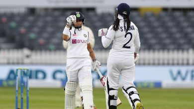 The girls have shown they can stand up even without much practice - Mithali Raj
