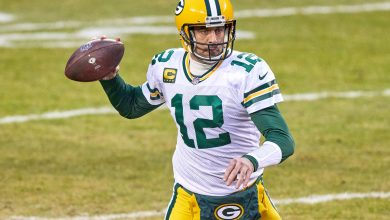 The one scenario where the Packers would consider trading Aaron Rodgers