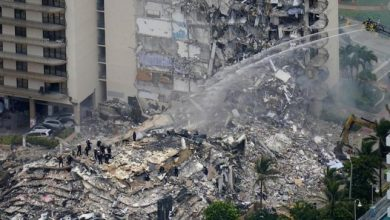 Theories abound on why a Florida condo high-rise collapsed