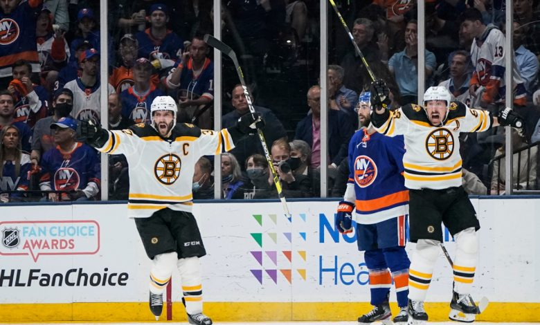 There's only one way to make sense of Islanders' loss to Bruins