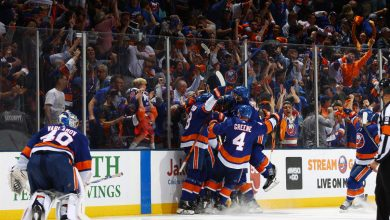 This Islanders team will live on forever no matter what