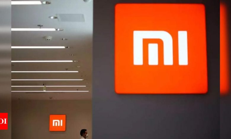 This is what Xiaomi India head Manu Jain has to say on 'zero cost marketing' claim - Times of India