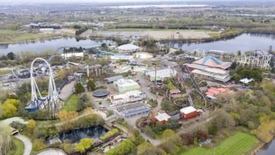 Thorpe Park announce Oktoberfest event in September - how to get tickets