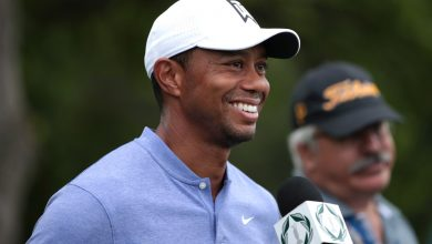 Tiger Woods 'rebuffed' chance to be part of US Open