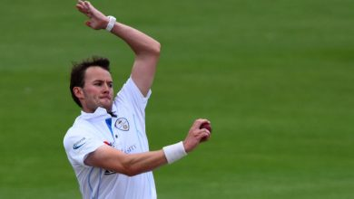Tony Palladino sues Derbyshire for discrimination following release from club
