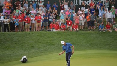 Travelers' home course delivers thrills others lack