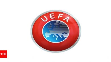 UEFA abolishes away-goals rule in club competitions | Football News - Times of India