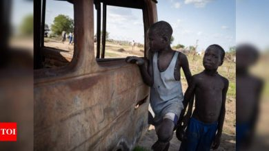 UN verifies 26,425 grave violations against children in armed conflict in 2020 - Times of India