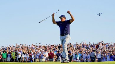 US Open triumph would change everything for Phil Mickelson