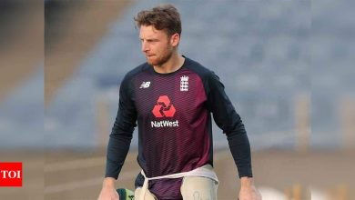 Unlikely to play remainder of IPL if it clashes with England series: Jos Buttler | Cricket News - Times of India