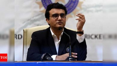 Veteran BCCI scorers request Sourav Ganguly to provide them with 'retirement benefits'   Cricket News - Times of India