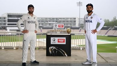 Virat Kohli: 'Win or lose this game, cricket does not stop for us'