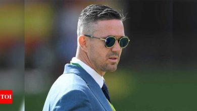 WTC Final: 'Incredibly important game' should not be played in UK, says Kevin Pietersen   Cricket News - Times of India