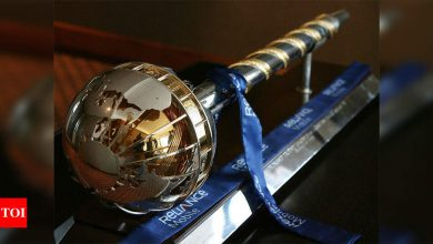 WTC Final: Winner to take home purse of $1.6 million along with Test Championship mace | Cricket News - Times of India