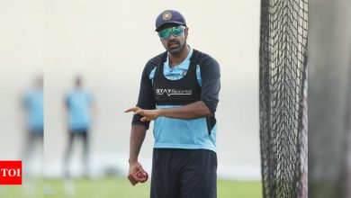 WTC final: Adaptability will be key, feels Ashwin; Shami, Ishant want to give their all in one final push   Cricket News - Times of India