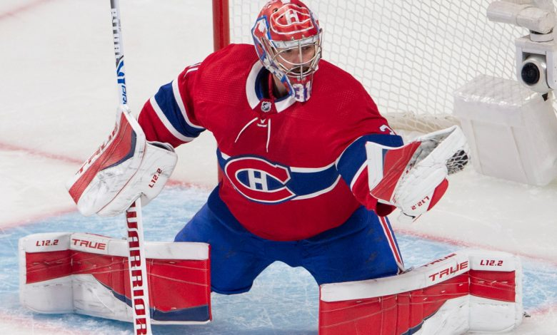 Wait until the Price is right to bet Canadiens over Knights