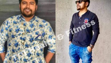 """Weight loss story: """"I lost 19 kilos in 90 days by running, doing planks and push-ups daily""""  