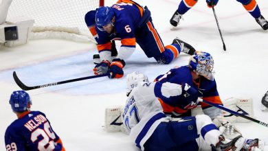 What Ryan Pulock did for Islanders is in all-time great company