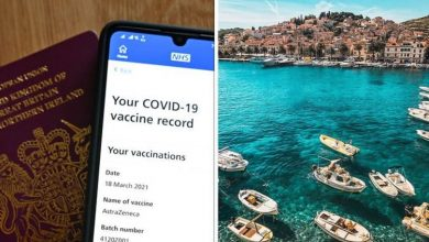 Where you can travel if you have had the Covid-19 vaccine