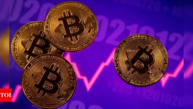 Why opening that Bitcoin email can be dangerous for your PC, laptop or smartphone - Times of India