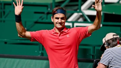 Wimbledon is Roger Federer's chance to go out on his own terms