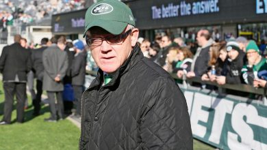Woody Johnson's last chance to change haunted legacy is here