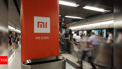 Xiaomi:  Xiaomi teases accessory for Mi TVs in India, could be webcam - Times of India