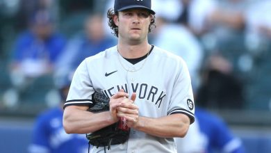 Yankees' Gerrit Cole pitching differently in new MLB reality: Sherman