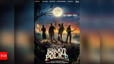 """""""Yes, 'Bhoot Police' will release on OTT; I have got a good deal,"""" producer Ramesh Taurani confirms - Exclusive - Times of India"""