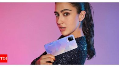 vivo y73:  Vivo Y73 launch in India today at 12pm: Triple rear camera, up to 8GB RAM and other expected features - Times of India