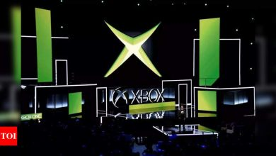 xbox:  Microsoft sent Xbox Series X|S consoles to Sony before launch, here's why - Times of India
