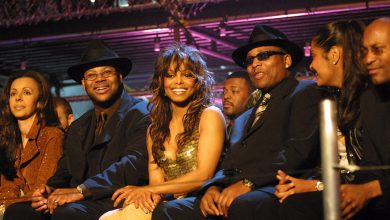 'Nasty' boys hit on Janet Jackson and other true tales behind the hits