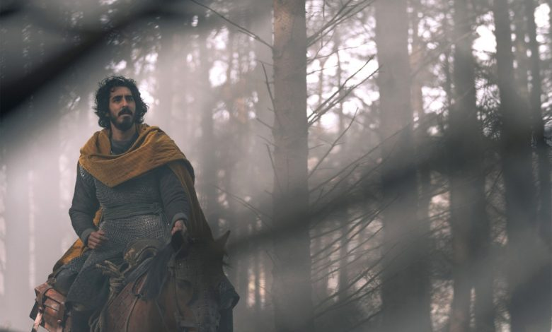 'The Green Knight' review: Dev Patel wows in a gorgeous fantasy