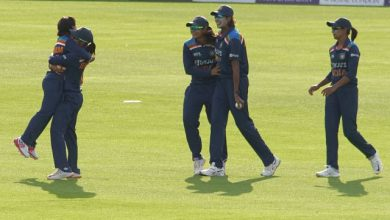 India vs England: Poonam Yadav credits pace variation for getting back among wickets - Firstcricket News, Firstpost