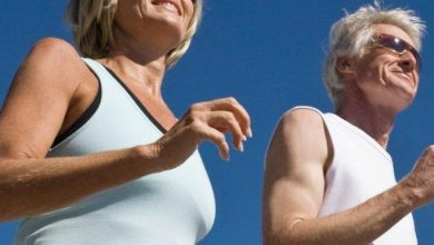 Easy heart-friendly exercises you can do