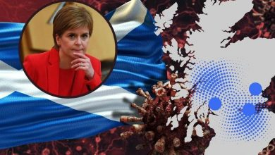 Nicola Sturgeon to update the country on the coronavirus pandemic in Scotland later today–here's all we know