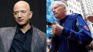 Explained: How billionaires Bezos and Branson are competing in race to the edge of space- Technology News, Firstpost