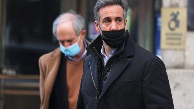 Former Trump Lawyer Michael Cohen Moves to Sue U.S. for $20 Million on Claim of Prison Retaliation for Book