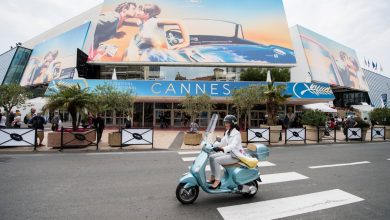 A Cannes (Sans Kisses) to Reawaken Our Romance With Movies