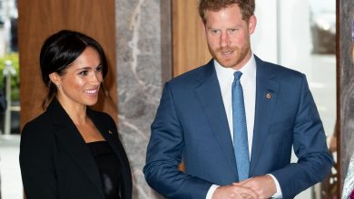 Prince Harry and Meghan Markle Are Considering a Trip to the U.K. in September