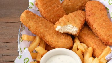 Beyond Meat Launches New Meat-Free Chicken Tenders in U.S. Restaurants