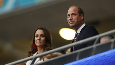 Prince William Condemns Racist Abuse of England's Soccer Players After Euro 2020 Loss