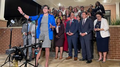 EXPLAINER: Texas Democrats Fled the State. Here's Why.