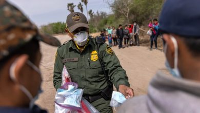 US Says CDC Will Issue New Order on Border Asylum Restrictions 'This Week'
